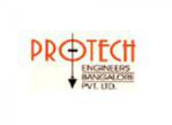 upvc window and door for Protech Engineering Private Ltd