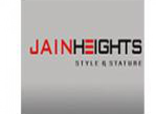 upvc window and door for Jain Heights