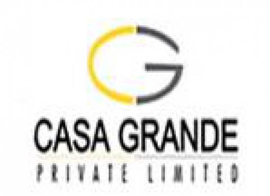 upvc window and door for Casa Grande Private Limited